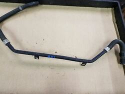 Exterior Firewall Heater Hose Tube Pipe Fits 99 00 01 02 03 04 Ford F250 F350