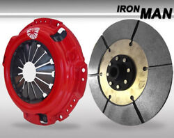 Action Clutch Iron Man Kit For 1993-2002 Mazda Mx-6 626 2.0l