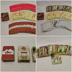 Woodland Snap, Grandfather's Whiskers A Riot Of Fun Playing Card Game [3 Decks]