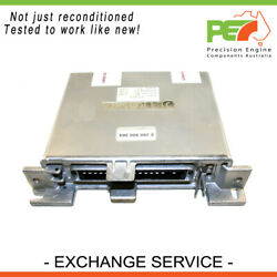 Reman. Oem Engine Control Unit For Rolls Royce Silver Shadow Ser.1and2 86-exch.