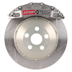 StopTech BBK 01-07 BMW M3 (E46) Front Trophy Sport ST-60 Caliper 355x32 Slotted