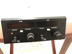Narco Mk-12d Tso 14 Vdc Non Glideslope With Faa Form 8130-3