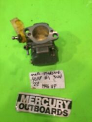 Mercury Mariner Outboard 40hp Carb Carburetor 2stroke 1996 Up 3cly 1