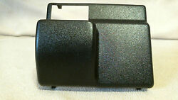 1997 Ford Mustang Glove Box Lock Latch Back Cover Panel May Fit Other Years