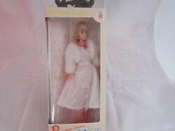 1986 Barbie Doll Japan Market- Princess Barbie Collection And Accessories New