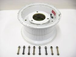 Goodyear Nose Wheel Assembly - Gulfstream Gii - Pn 1159scl205-1