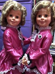 Miss Little Colonel Shirly Temple 36 Life Size Dreams And Love 50th Anniversary