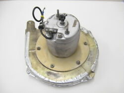 South Wind Aircraft Heater Blower With Motor - 24 Volt - Cessna 414