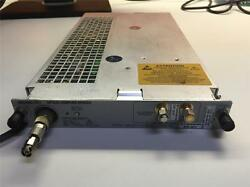 Tektronix 80C08B-CR1 Optical Sampling Module for CSA8000