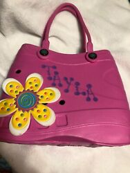 """Personalized bag with the name """"TAYLA"""""""" $14.99"""