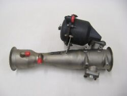 Airesearch 396076-2-1 Flow Control Valve - Gulfstream Gii