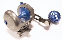 9. Seigler Sg Small Game Left Hand Lever Drag Reel - Life Time Warranty