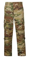 Propper Acu Pants 50/50 Nyco Rs Scorpion Ocp Pd 14-05a