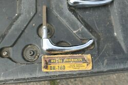1940 1941 1942 1946 1947 Chrysler Plymouth Dodge Nors Trunk Handle Dh-160 S
