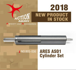 Action Army B05-006 Strike As01 Cylinder For Elite Force/ares Made In Taiwan