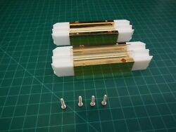 Rofin Laser Gold Cavity With Glass Tubes