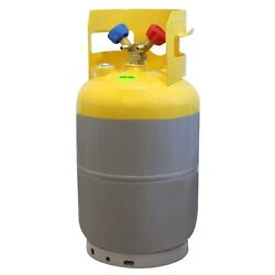 Hvac Refrigerant Recovery Tank For Sale | Climate Control