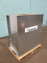 Scotsman C1200cp-32a Commercial Heavy Duty Compressor Packs For Ice Maker