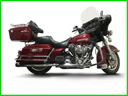 2006 Harley-Davidson FLHTCI ELECTRA GLIDE CLASSIC CALL (877) 8-RUMBLE 2006 Harley-Davidson FLHTCI ELECTRA GLIDE CLASSIC CALL (877) 8-RUMBLE Used