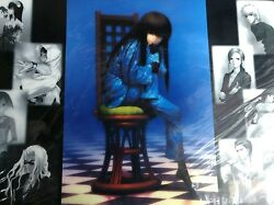 Type-moon 12 Clear Poster Ddd Fate/zero Tsukihime Fate/stay Night