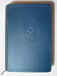 Rare Old Vintage Book Russia Magnetic Compasses 1959