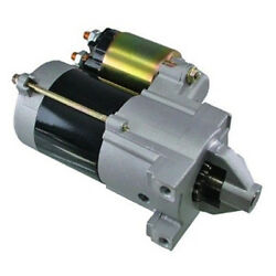 New Starter Fits Briggs And Stratton 18hp Vanguard Small Engine Bs-845759 845759