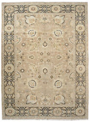 Classic Zeigler Rug Wool - 9and039 X 12and039