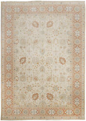 Classic Tabreez Rug Wool - 9and039 X 12and039
