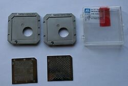 AB Applied Biosystems OPTI TOF 4700 Plate System 4347690 Magnetic Insert Holder