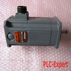 Used Mitsubishi Servo Motor Ha33nc-ts Tested It In Good Condition Ship Today