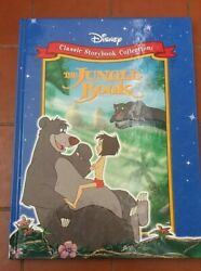 Disney JUNGLE BOOK Classic Storybook Collection 2005