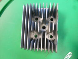 Yamaha Oem 55.25 Mm Bore Cylinder Head Rd250 Ds7 Rd400 1a0-11111-00