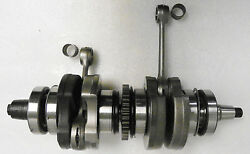 Wsm Sea-doo 951 Di Crank Shaft 010-1019-01wsm 2001-2004 290887767 420887767