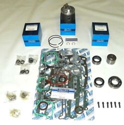 Wsm Chrysler / Force Sport Jet 90hp And03993-and03995 Rebuild Kit 100-205-30 700-819690a1