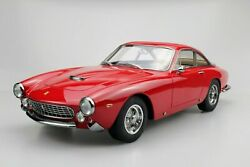 1:12 Top Marques Tm12-12a Ferrari 250 Gt Lusso - 1962 Red Limited Edition