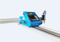 Portable Cnc Plasma Flame Cutter 20004000mm metal Process Widely marketable