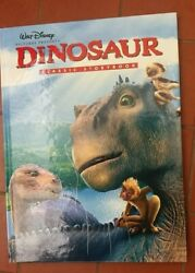Dinosaur Classic Storybook  Collection Walt Disney 2000