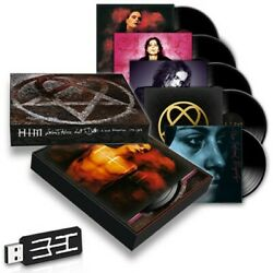 HIM - Lashes To Ashes Lust To Dust: A Vinyl Retrospective '96-'03
