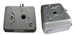 Radsus Fuel Tank For Ford 1770
