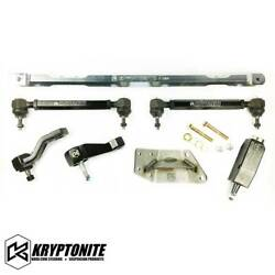 Kryptonite Ultimate Front End Package For 2001-2010 Chevy Gmc 2500hd 3500hd
