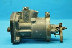Woodward Prop Governor Model B218659 24382