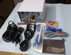 Electro Surgical Cautery High Frequency 2mhz For Dental Procedures Orthopaedic A