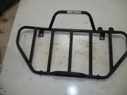 1996 Kawasaki Bayou 220 Front Rack Has A Slight Bend On The Right Side