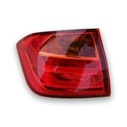 Tail Light Left Lamp LED for BMW 3 Series F30 Sedan 2012-2015