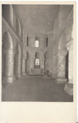 London Postcard - Tower Of London - White Tower - St Johnand039s Chapel - Ref 9698a
