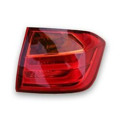 Tail Light Right Lamp LED for BMW 3 Series F30 Sedan 2012-2015