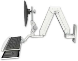 Healthcare/dental Office – Elite 5126 Double Arm Wall Mount – Icw