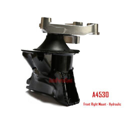 Hydraulic Engine Motor Mount Front Right For 2006-2010 Honda Civic 1.8l