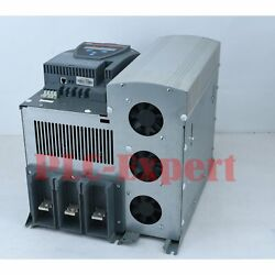 Used Abb Pstb370-600-70 1sfa894015r7000 Soft Starter Fully Tested