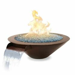 Bella Fire/Water Bowl - Choose Configurations